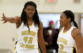 wenonah girls Don''t miss any of the 2018-19 wenonah  dragons girls basketball season  maxpreps has their 4  2916 wilson rd  sw, birmingham, al 35221 overall: 0-0 .